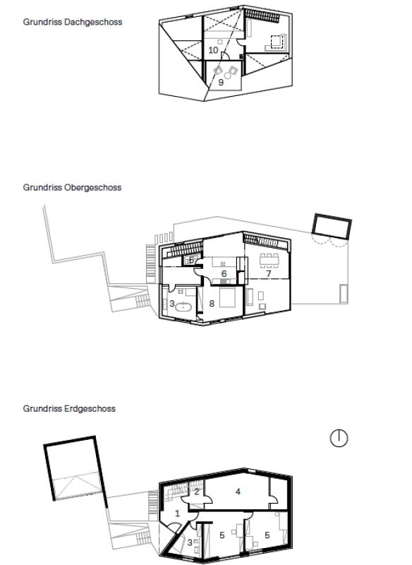 evers-wezel-berghaus-grundrisse