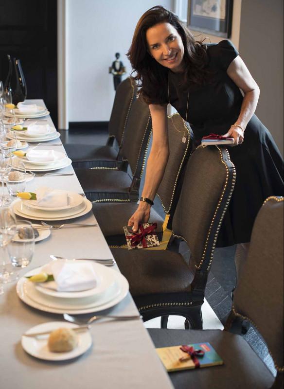 Grossartige Gastgeberinnen einladen Gäste Callwey Clarissa Käfer Gastgeschenk