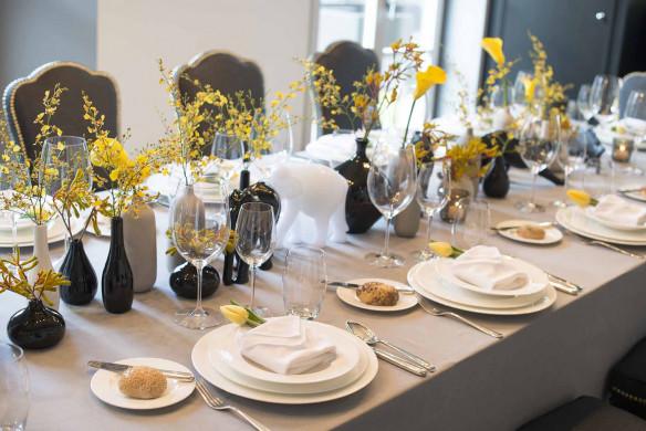 Grossartige Gastgeberinnen Einladen Gäste Callwey Tisch Käfer