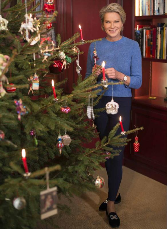 Grossartige Gastgeberinnen Einladen Gäste Callwey Weihnachten Schmuck Baum von Pfuel