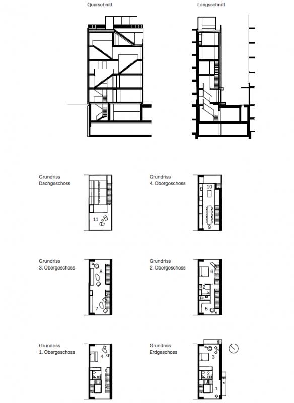 holzer-kobler-architekturen-wohnhochhaus-grunsriss