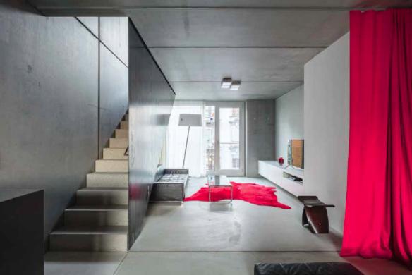 holzer-kobler-architekturen-wohnhochhaus-innen