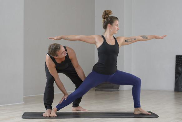 I love Yoga Gutscheinbuch Berlin Asana Yoga