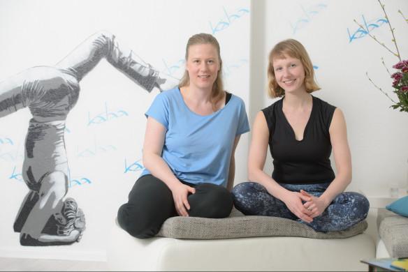 I love Yoga Gutscheinbuch Berlin Yogi Lehrer