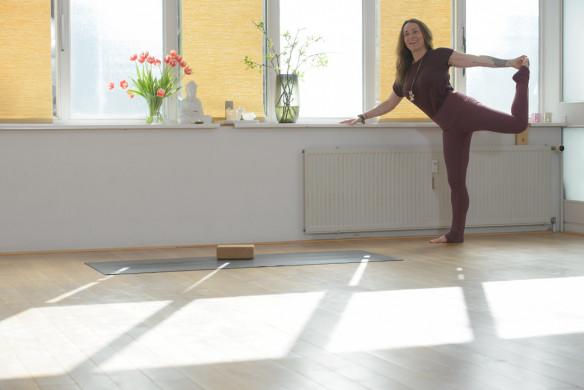 I love Yoga Gutscheinbuch Hamburg Asana Yogi