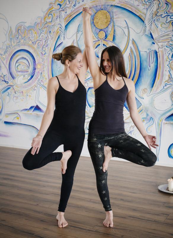 I love Yoga Gutscheinbuch München Yoga am Engel Studio