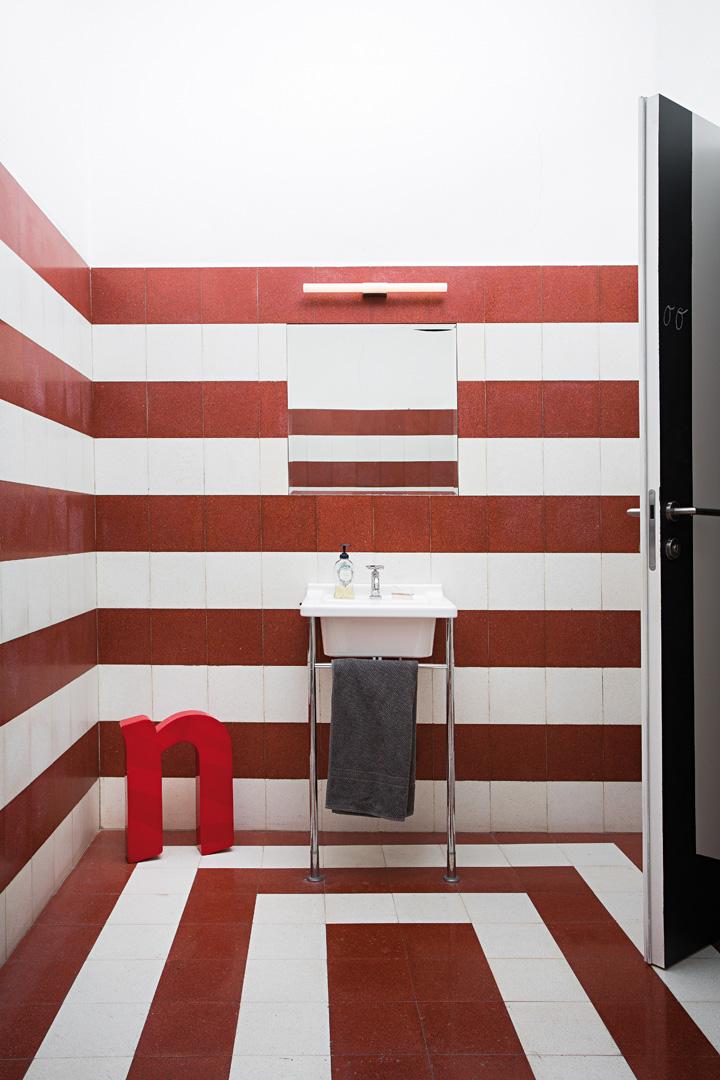 Via Platten ornament und farbe via platten zementmosaik innenarchitektur buch