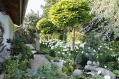Traumhafte Landgaerten Callwey Gartenbuch
