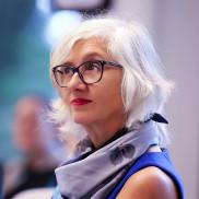 Christine Kohlert Autorin moderne Lern- und Arbeitswelten space for creative thinking