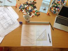 Bautagebuch Hausbau-Kolumne Einfamilienhaus