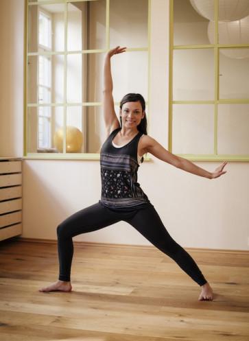 I love Yoga Gutscheinbuch Callwey Amiena Yoga München