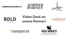 Best of Interior Callwey Wohnbuch Sponsoren Partner