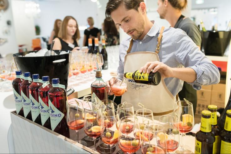 Best of Interior Wohnbuch Callwey Catering Drinks