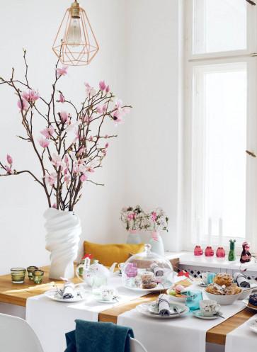 BJÖRN Björn Kroner Tischkultur dekorieren für Feste und Gäste Callwey Kaffeetafel modern Kaffeeklatsch
