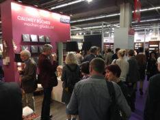 Veranstaltung; Bar Bibel; Frankfurter Buchmesse