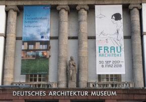 Einfamilienhaus-Kongress Häuser des Jahres DAM Ausstellung