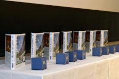 Einfamilienhaus-Kongress Häuser des Jahres DAM Preisverleihung Buchpräsentation