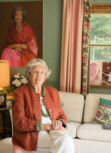 Willkommen bei großartigen Gastgeberinnen Callwey Wohnbuch Ratgeber Sayn Wittgenstein Grande Dame Gastgeber