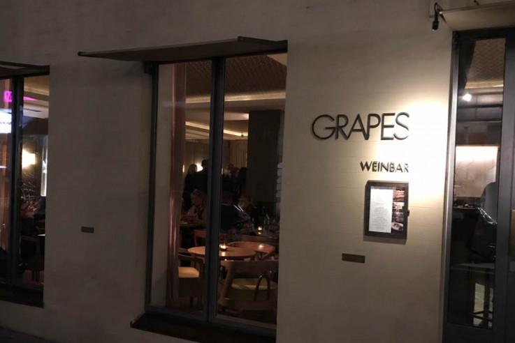 Callwey; Vertretertagung; Grapes; Muenchen
