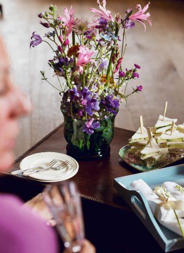 callwey tischkultur wohnbuch blumen vase deko