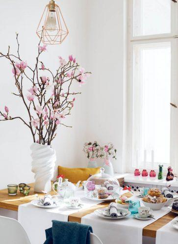callwey tischkultur wohnbuch deko Tisch einrichten