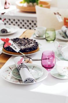 callwey tischkultur wohnbuch Kaffekränzchen