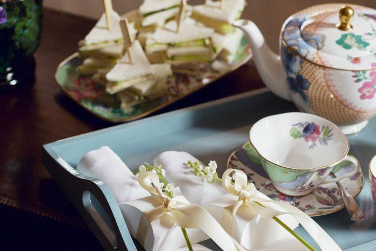 callwey tischkultur wohnbuch stoffservietten porzellan teetasse