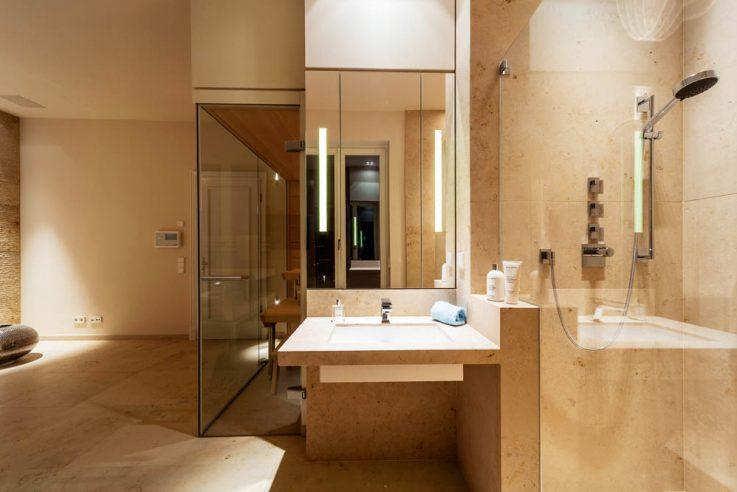 Martina Brüßel moderne Bargestaltung Callwey Autorin des Monats Natur im Bad