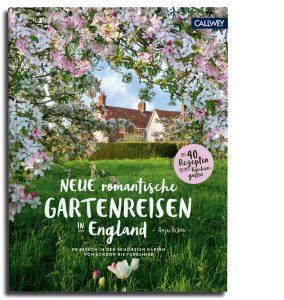 neue romantische gartenreisen in england anja birne gartenbuch. Black Bedroom Furniture Sets. Home Design Ideas
