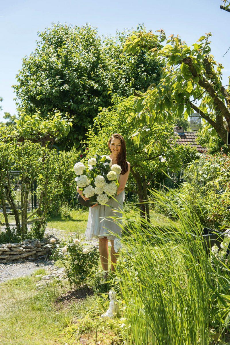 Garden girls 20 frauen und ihr traum von der eigenen for Einfache gartengestaltung