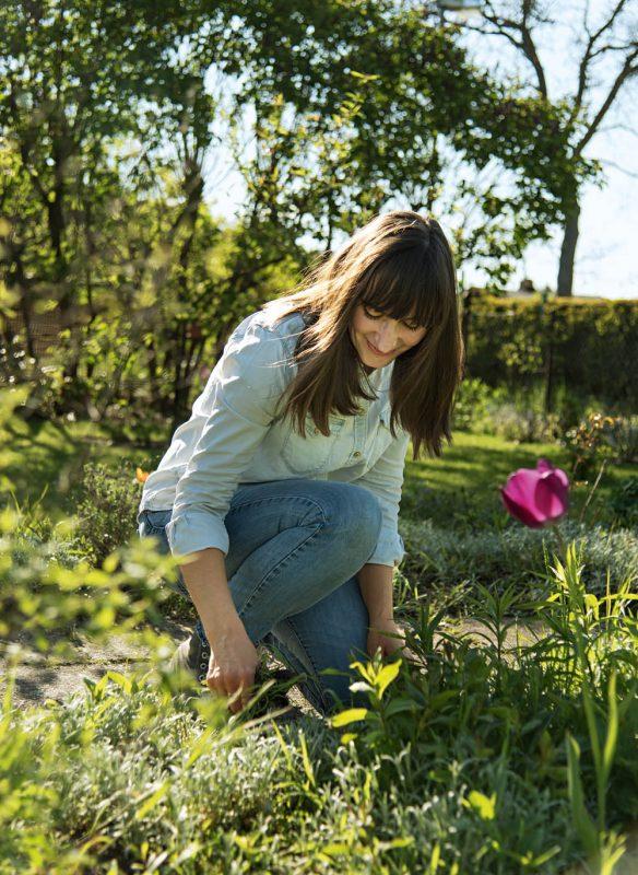 Garden Girls Gartenbuch Callwey Pflanztipps