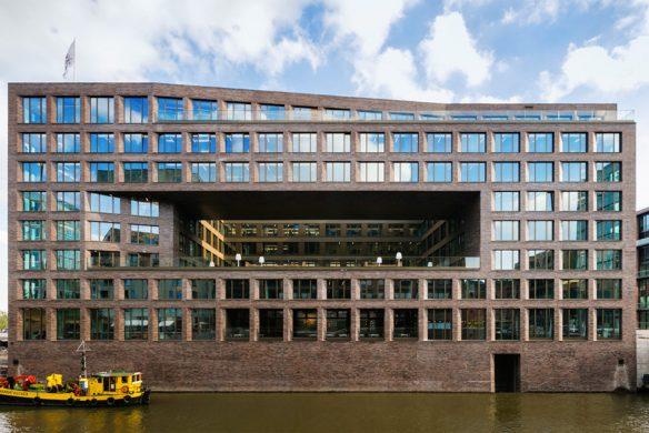 Gewers Pudewill Monografie Marquand Bahls Hamburg Fassade