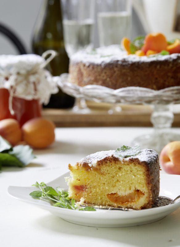 shabby chic wohnbuch callwey rezepte aprikosen kuchen callwey