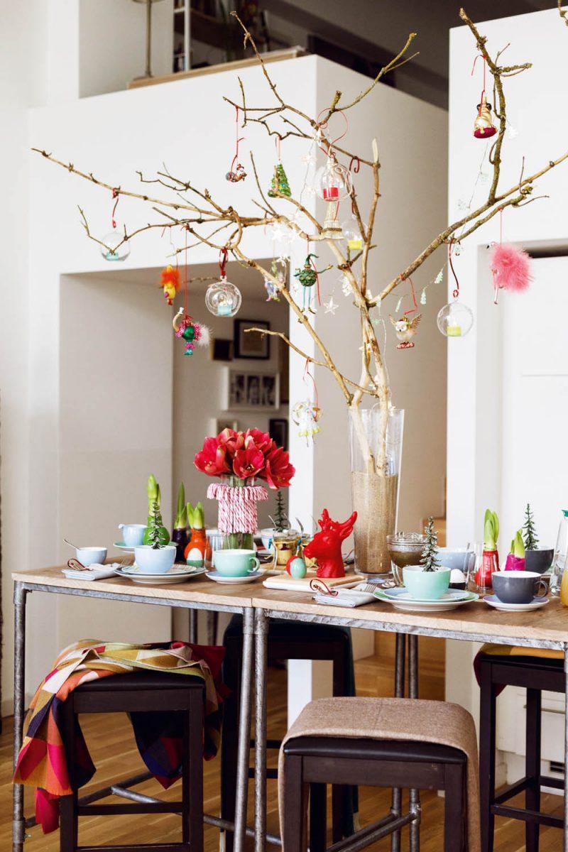 ideen f r die weihnachtstafel callwey tischkultur weihnachten. Black Bedroom Furniture Sets. Home Design Ideas