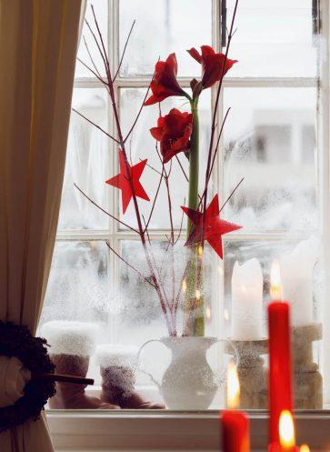 tischkultur callwey wohnbuch weihnachten Amaryllis