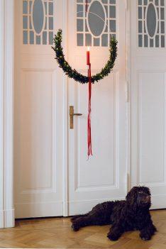 tischkultur callwey wohnbuch weihnachten diy hund altbauwohnung