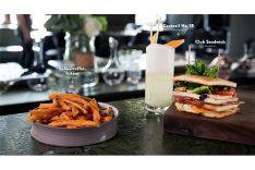 Weihnachtsgeschenk für Männer Kochbuch Bar Bibel Cihan Anadologlu Cocktail Food Pairings