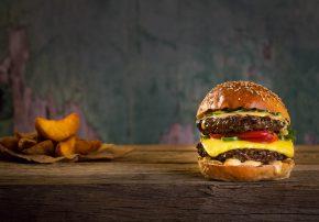 Top 10 Burger Läden in Deutschland Österreich Schweiz Callwey