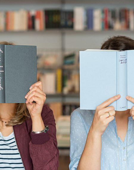 Bücherbestseller im Callwey Verlag ©Ulrike Schacht