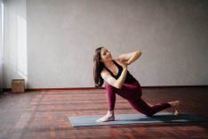 Callwey Yoga Challenge I love Yoga Gutscheinbuch Asana
