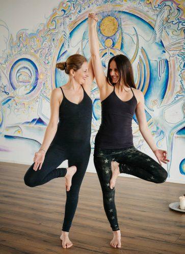 Callwey Yoga Challenge I love Yoga Gutscheinbuch Gewinnspiel