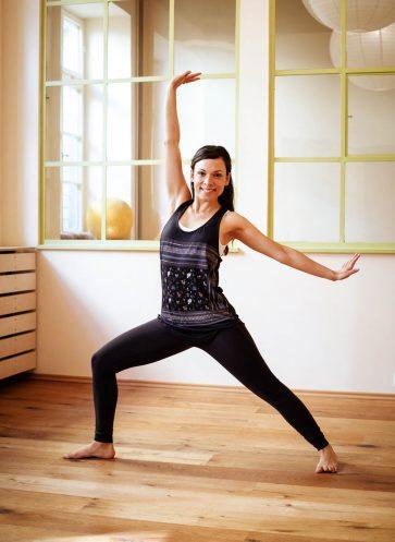 Callwey Yoga Challenge I love Yoga Gutscheinbuch TOP12 Yoga Stile