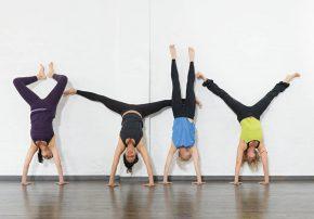 Callwey Yoga Challenge I love Yoga Gutscheinbuch Yoga Yogastyle