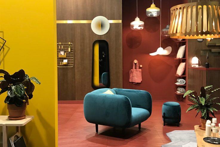 Callwey blog beitr ge aus der kategorie wohndesign for Wohndesign messe