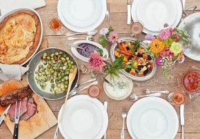 Rezept Roastbeef Yorkshire Pudding Callwey Gartenreisen in England