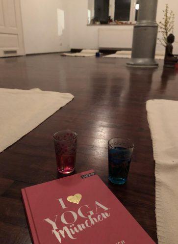 Yoga Buch