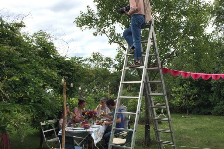 garden girls callwey gartenbuch laube fotoshooting