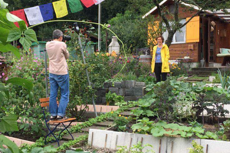 garden girls callwey gartenbuch schrebergarten schweiz