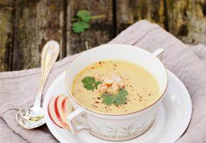 mulligatawny, schafe suppe
