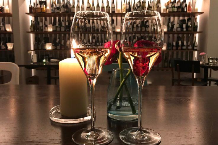 Paula Bosch; Wein genießen; Callwey Verlag